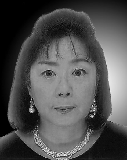 Mieko Gray, MA (SOAS, University of London) – Japanese Works of Art Consultant Profile Image